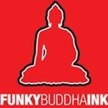 Funky Buddha Ink