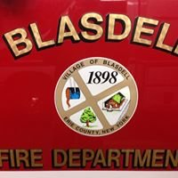 Blasdell Volunteer Fire Department