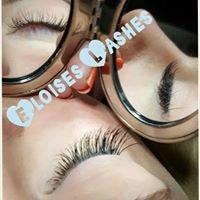 Eloises Lashes Nails Tan