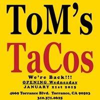 Tom's Tacos