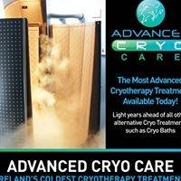 Advanced Cryo Care