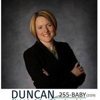Stacie Elfrink, Duncan OB/GYN