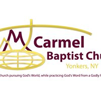 Mt Carmel Baptist Church