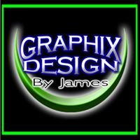Graphix Design By James