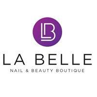 La Belle Nail and Beauty Boutique