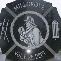 Millgrove Volunteer Fire Department
