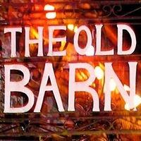 The Old Barn at Wraxall