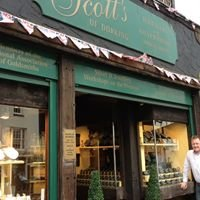 Scott's Of Dorking Jewellers