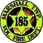 Marshall Township Volunteer Fire Department