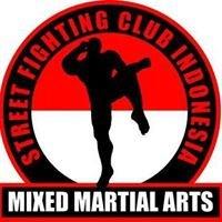 Street Fighting Club Indonesia
