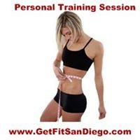 Getting Fit Personal Training