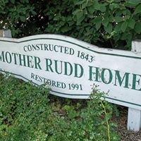 Mother Rudd Home Museum