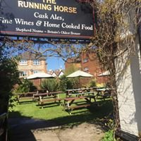 The Running Horse,Leatherhead