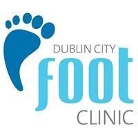 Dublin City & Carrick  Foot Clinic