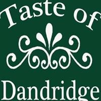 Taste of Dandridge