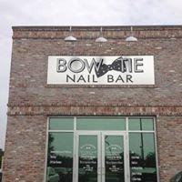 Bow Tie Nail Bar