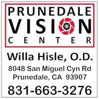Prunedale Vision Center