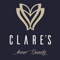 Clare's Inner Beauty
