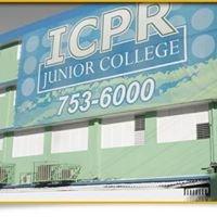 icpr Junior Collage