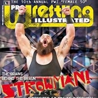 PWI Pro Wrestling Illustrated