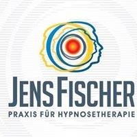Jens Fischer - Heilpraktiker für Psychotherapie