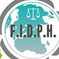 Fédération Internationale des Droits de la Personne Handicapée  FIDPH