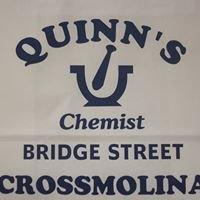 Quinns Chemist Crossmolina