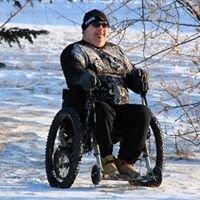 Mountain Trike Canada