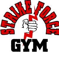 Strikeforce MuayThai Gym