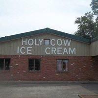 Holy Cow Ice Cream