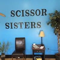 Scissor Sisters Family Hair Salon