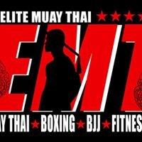 Elite Muay Thai (Team Sudyod)
