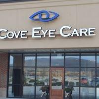 Cove Eye Care- Dr. Tyler M. Amos, OD