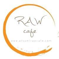 Atsumi Raw Cafe