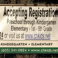 Children's House Montessori, Inc.