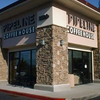The Pipeline Coffee House