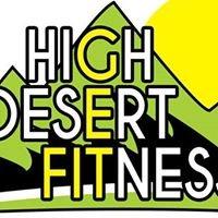 High Desert Fitness