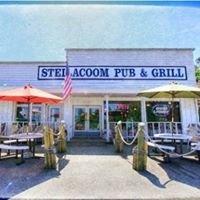 Steilacoom Pub & Grill