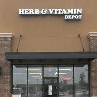 Herb and Vitamin Depot