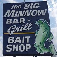 The Big Minnow
