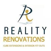 Reality Renovations