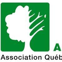 Association québécoise des personnes aphasiques (AQPA)