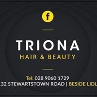 Triona Hair And Beauty
