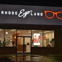 Rhode Eyeland LLC