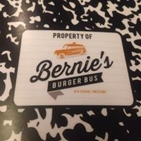 Bernie's Burger Bus