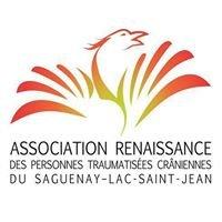 Association Renaissance des Personnes Traumatisées Crâniennes