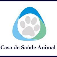 Casa de Saúde Animal