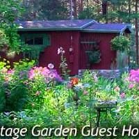 The Cottage Garden Guest House