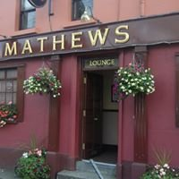 Mathews Bar Collon