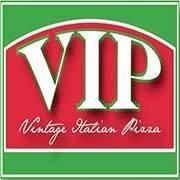Vintage Italian Pizza, V.I.P